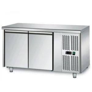 Table congélateur 700 / 2 portes