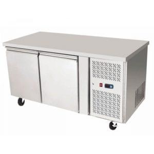 Table réfrigérée 600 / 2 portes