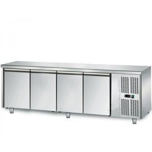 Table réfrigérée 700 / 4 portes