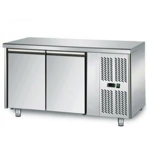 Table réfrigérée 800 / 2 portes