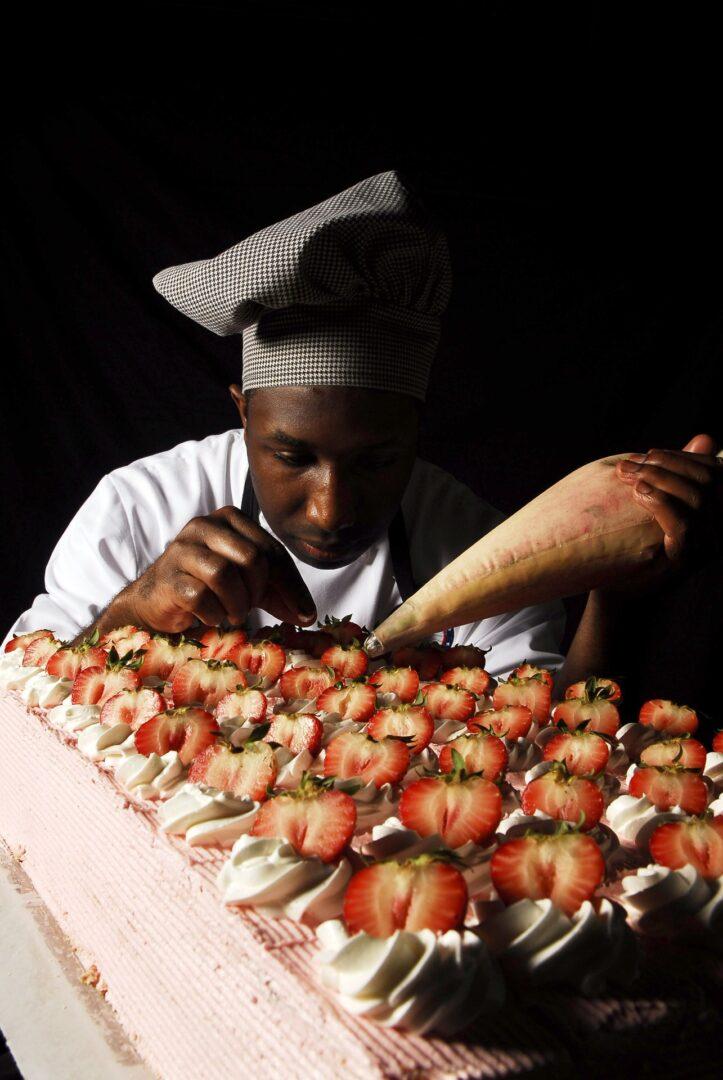 Équipement pour Boulangerie et Pâtisserie