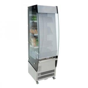 Vitrine réfrigérée de libre service - 220L