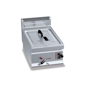 Friteuse gaz 10 litres (6.9kW) à poser