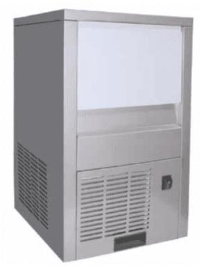 Machine à glaçons à aspersion série ICM