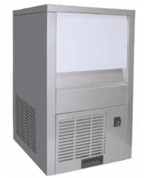 Machine à glaçons à aspersion ICM 30