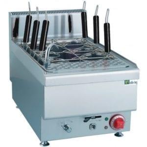 Cuiseur à pâtes électrique 650 - 15 litres