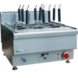 Cuiseur à pâtes électrique 650 - 24 litres