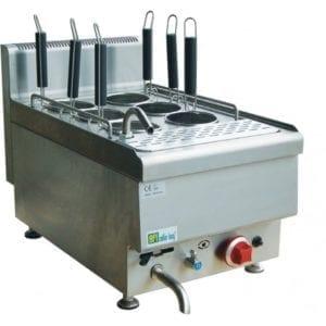 Cuiseur à pâtes gaz 650 17 litres