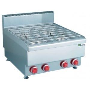 Plaque de cuisson gaz – 4 plaques 650