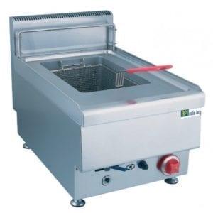 Friteuse électrique 650 - 12,5 litres